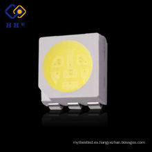 alta brillante epistar smd led 5050 led smd chip