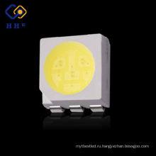 супер яркий SMD LED белые светодиодные полосы 5050 для автомобиля света