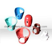 Cylinder Caps for Gas Cylinders/Tanks/Bottles