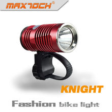 Maxtoch KNIGHT Mais Rigoroso Obra CREE XML U2 LED Light Bicicleta