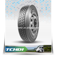 COMMERICAL TRUCK TIRE KETER SEMI TRUCK TYRE
