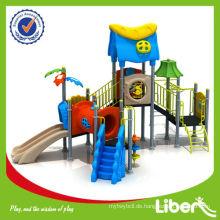 Outdoor Kids Crazy Beliebte Märchen Haus Plastik Spielplatz