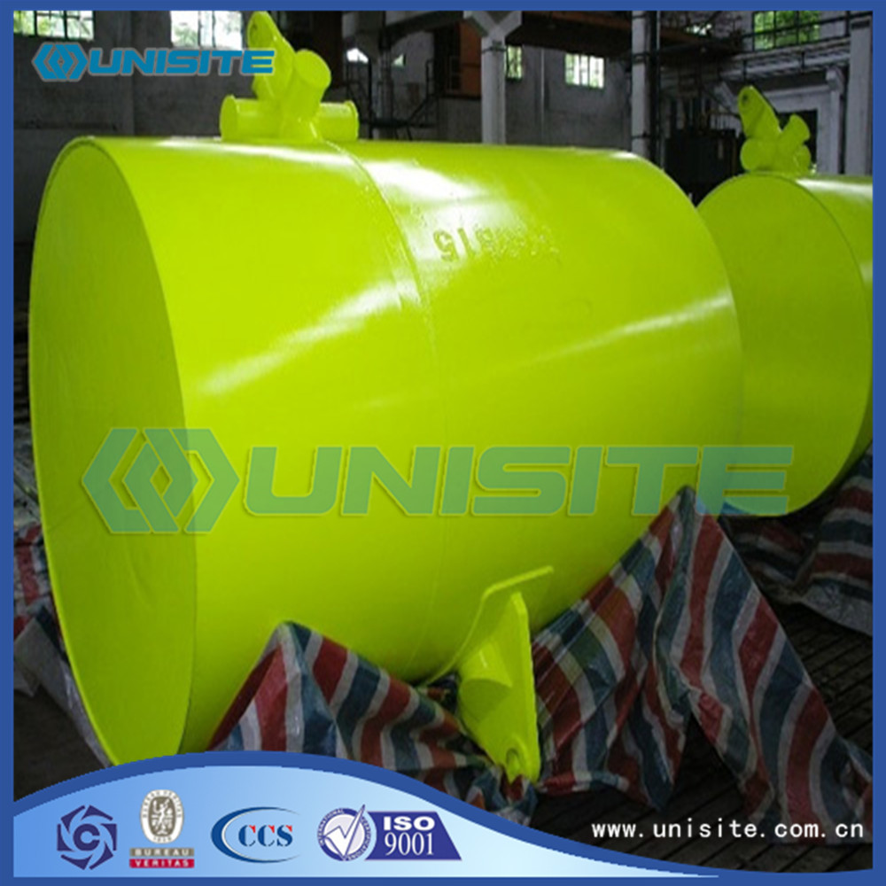 Loating Steel Buoy