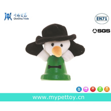 New Arrival Snow Man Pet Toy for Dog Christmas Gift