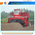 Compost Turner automoteur