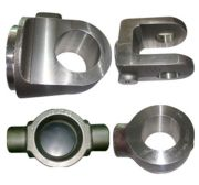 High Precision Forging Products for Oil Pumping Machine