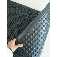 Newly Arrival for Non Slip Treads Heavy Duty Rubber Floor Mat‎ting export to Chile Supplier