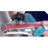 Flexible Electroplated Diamond Grinding Glass Edging Sanding Belt