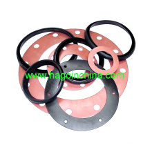 Qingdao Customized Flat Rubber Ring