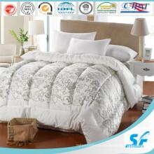 Одеяло одноразового утка и пуховое одеяло