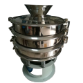 Stainless Steel Vibration Filter Machine
