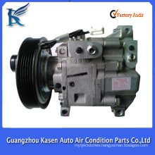 Hot sale new PANASONIC ac compressor parts for MAZDA3 1.6