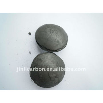 Low sulphur Graphite briquette