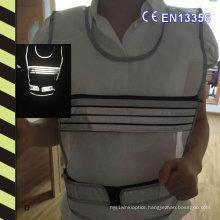 Reflective Safety Vest with CE En13356