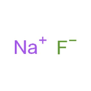 fluorure de sodium et nitrate de potassium