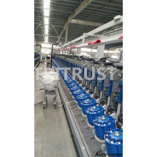 (Auto-Coner & TFO) Spun Polyester Yarn for Sewing Thread