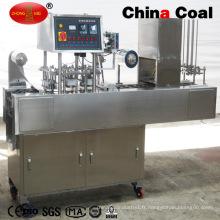 Machine automatique de remplissage et de cachetage de tasse de Bg32A-1
