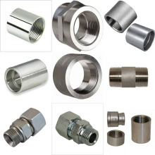 Pipe Fittings Stainless Steel Couplings