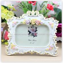 """Decoração para casa Resina Clássica Love Photo Picture Frame (4 """"X6"""")"""