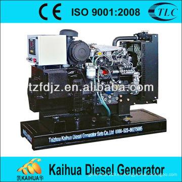 Potencia de 45KVA por generador diesel Perkins