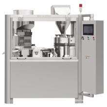 Máquina de enchimento automática da cápsula de Njp-2-3800c alta precisão