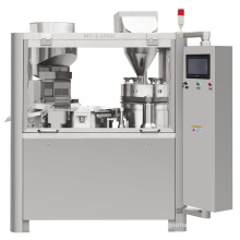 Njp-2-3800c Высокоточная автоматическая машина для наполнения капсул