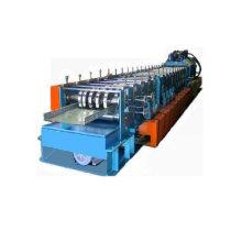 Машина для изготовления рулонов для кабельных лотков