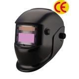 Solar Cell Auto-Darkening Welding Helmet