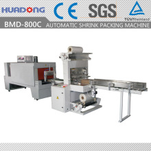 Automatic Floor Shrink Packing Machine
