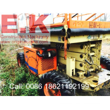 Used Hydraulic Jlg Sizzor Work Platform/ Lifter (33RT5)