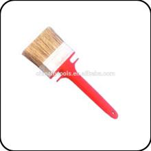 оптовая Китай красный пластиковой ручкой щетка стены