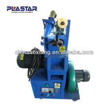 máquina triturador de plástico para tubo de plástico / perfil / placa / placa / folha / filme / haste