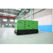 140квт/генератор генератор 175kva Doosan Тепловозный комплект с корпусом Звукоизоляционную сень
