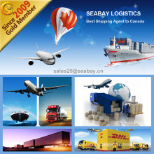 Consolidation/Buyer Agency/Broker/Shipping Agent China to Canada