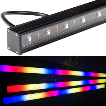 16Pixel DMX LED Pixel Bar Light al por mayor
