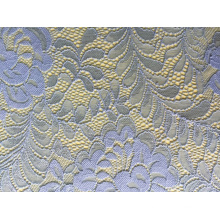90% Nylon 10%Span Lace Fabric