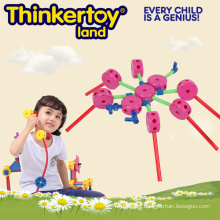 Educational Toy for Kids DIY Craft Preschool Toy
