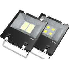 Outdoor IP65 Meanwell-Driver Heat-Pipe-Heatsink 200W LED Flood Light (TG200)