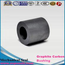 Anel de vedação de carbono de rolamento de grafite de alta qualidade