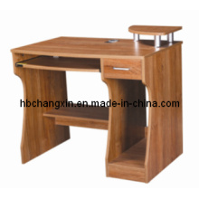 Uncomplicated Hot Selling Wood Modern Computer Table