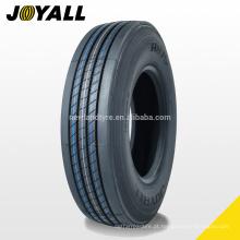 pneu do caminhão comercial da fabricação do pneu de qingda
