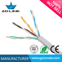 Utp oversize cat 5 cable Chinese manufacture