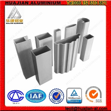 Various kind of Aluminium Extrusion Profiles