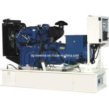 NPP Series Generator Set Prime 92KVA to 175KVA (1106 Series)