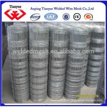Fabricant de clôtures en béton galvanisé professionnel à chaud