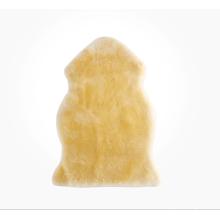 Tapete de pele de carneiro de Austrália Cobertor Para Bebê