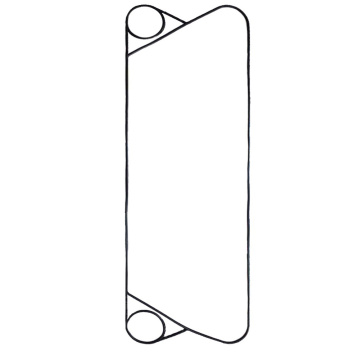 Gaskets for APV plate heat exchanger products