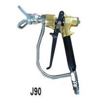 porpular airless spray gun putty gun J90