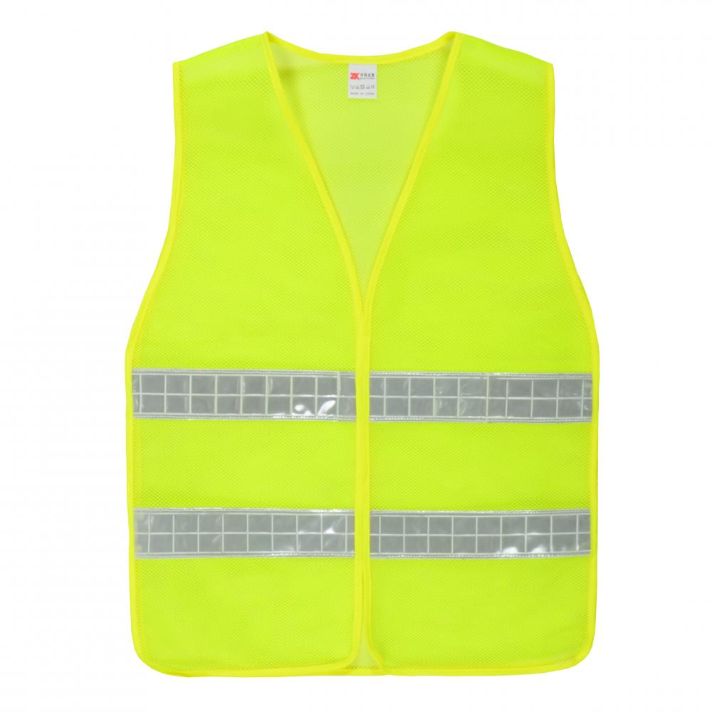 Warning Waistcoat for Traffic