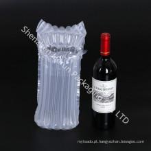Saco de ar proteção para a entrega de exportação de alimentos